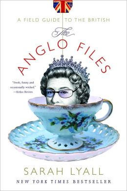 My thoughts on The Anglo Files